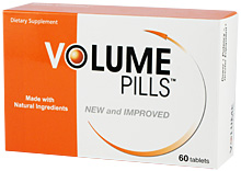 Volume Pills medically endorced sexual enhancement